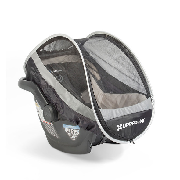 Uppa Baby Cabana Infant Carseat Shade in Jake