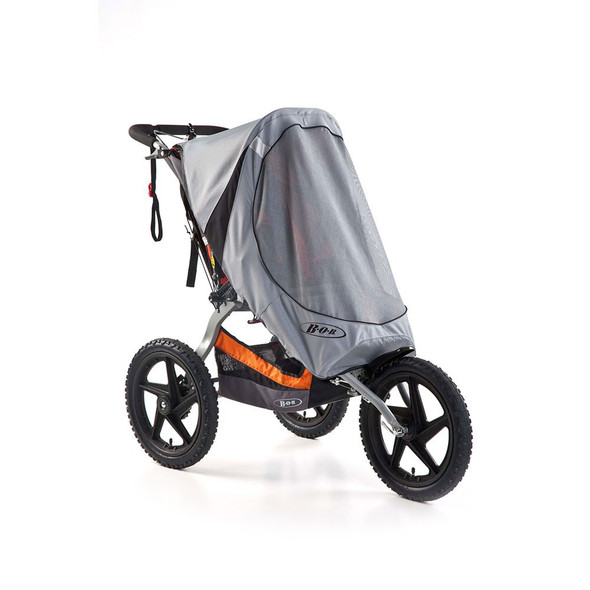 BOB Sun Shield For Sport Utilily and Ironman Duallie Strollers