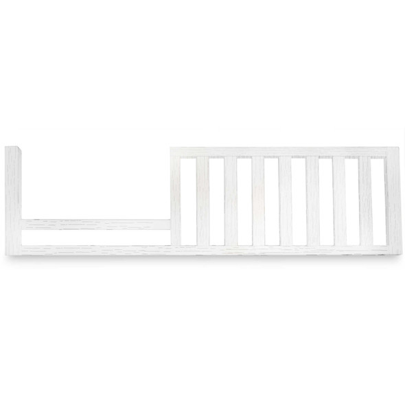Pali Modena Collection Toddler Rail for Forever Crib in Vintage White