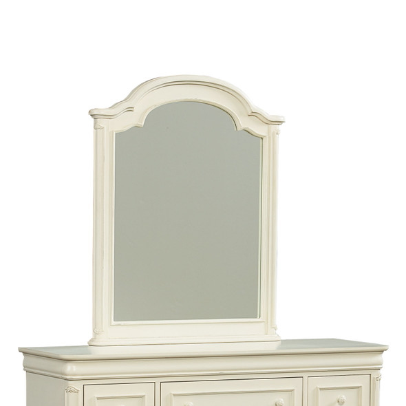 Legacy Classic Kids Charlotte Arched Dresser Mirror