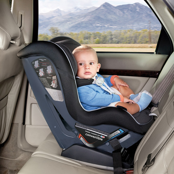 Peg Perego Primo Viaggio Convertible in Atmosphere
