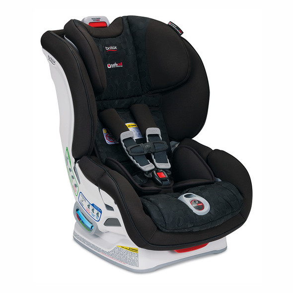 Britax Boulevard ClickTight Car Seat in Circa