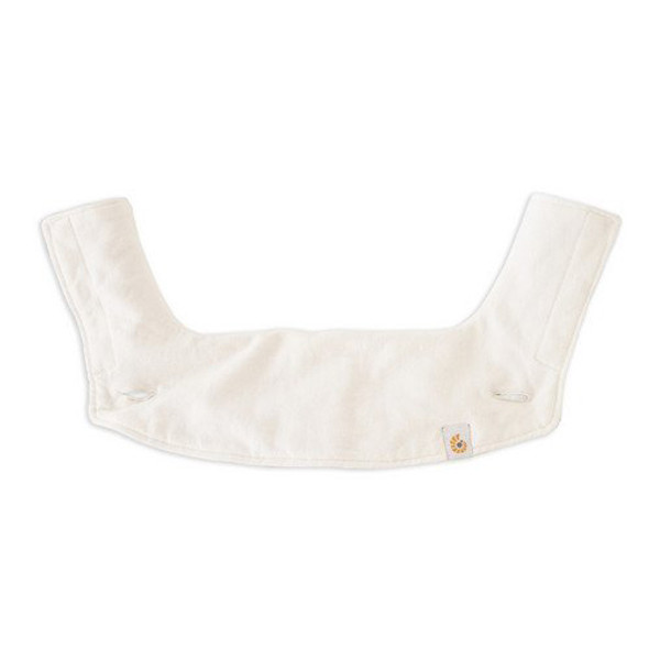 Ergobaby Original Collection Four Position 360 Carrier - Teething Pad & Bib - Natural