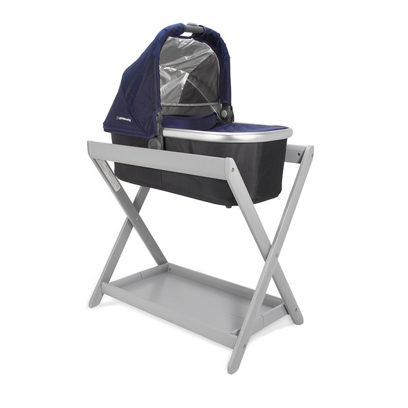 Uppa Baby Bassinet Stand in Grey