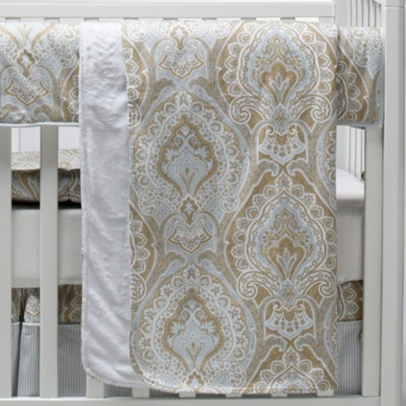 Pali Regale Crib Blanket