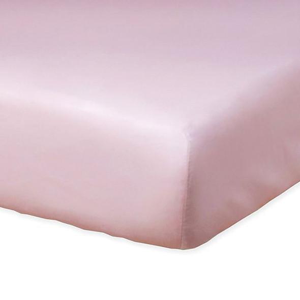 Pali Pink Crib Sheet