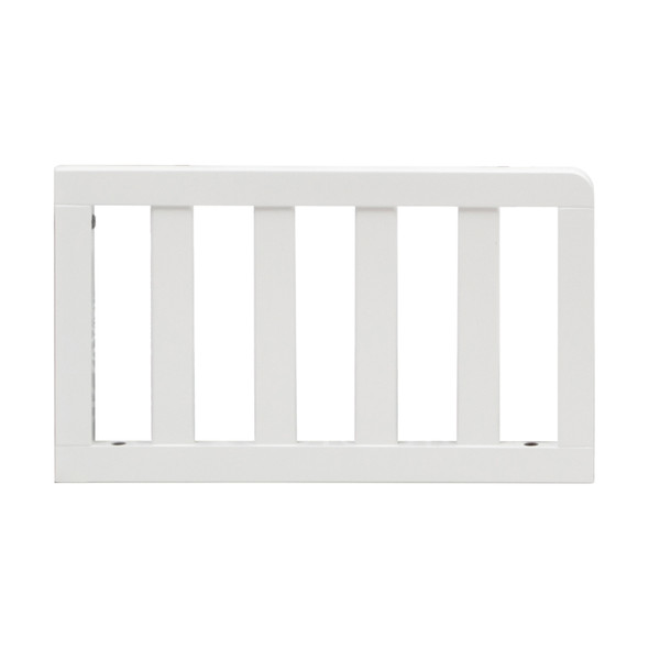 Simmons Hollywood Collection Toddler Rail in White