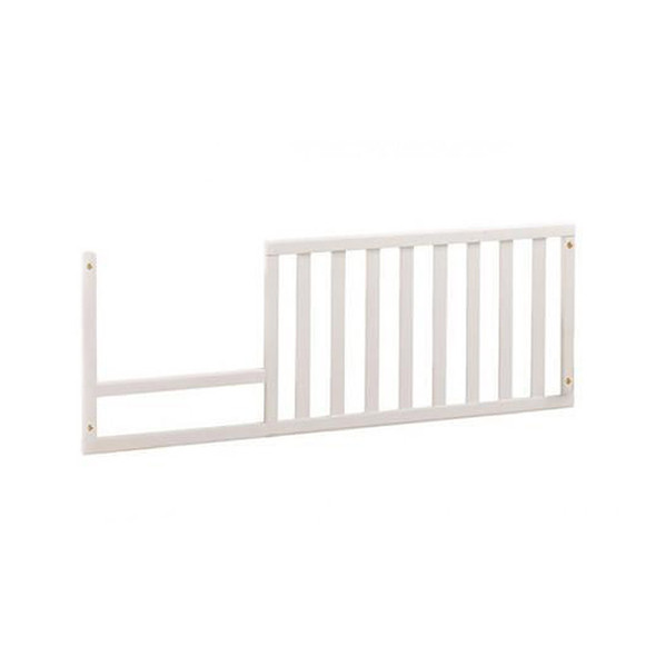 NEST Emerson Collection Toddler Gate in White