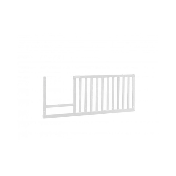 NEST Provence Collection Toddler Gate in White