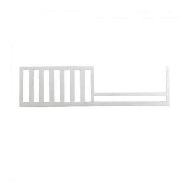 Dolce Babi Angelina Traditional Guard Rail in Pearl