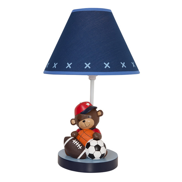 Lambs & Ivy Future All-Star Lamp