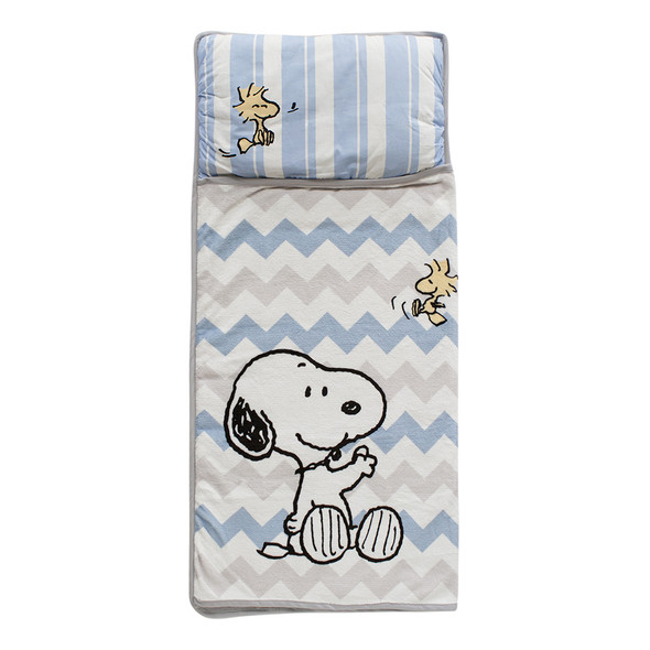 Lambs & Ivy My Little Snoopy Nap Mat