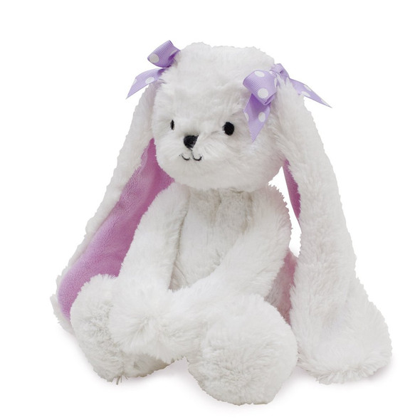 Bedtime Originals Lavender Woods Plush-Bunny