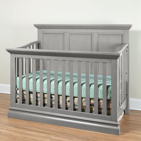 Westwood Pine Ridge Convertible Crib in Cloud