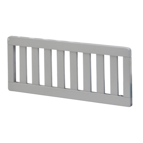 Simmons Madisson Toddler Rail in White Ambiance