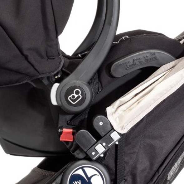 Baby Jogger Car Seat Adapter - Chicco/Peg Perego