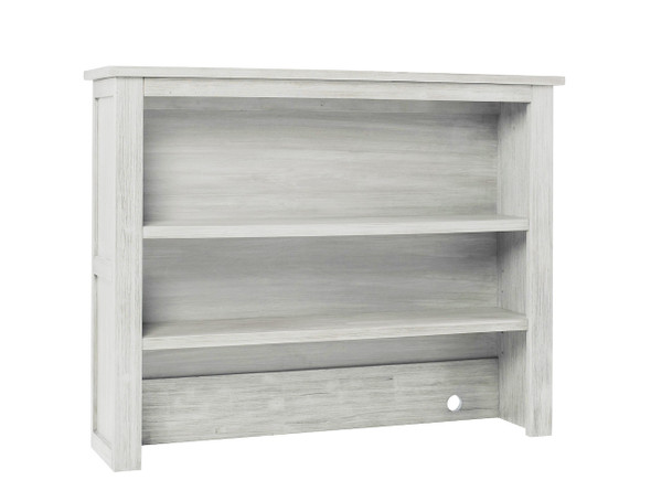 Dolce Babi Lucca Hutch in Sea Shell by Bivona & Company