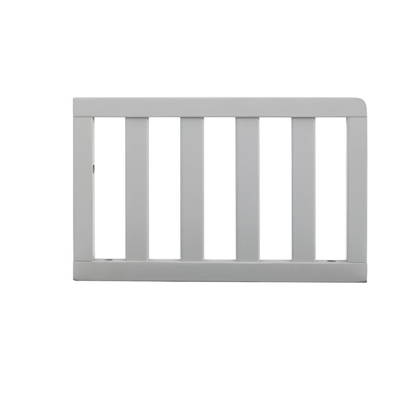 "Fisher Price Universal Guardrail 19"" in Vintage Grey"