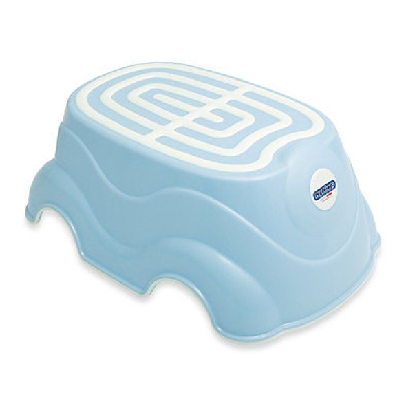 Peg Perego Step Stool in Blue