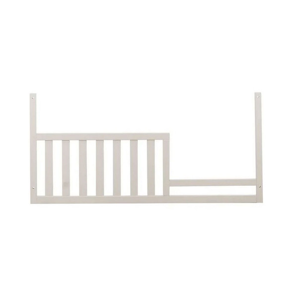 Centennial Medford Toddler Rail in White