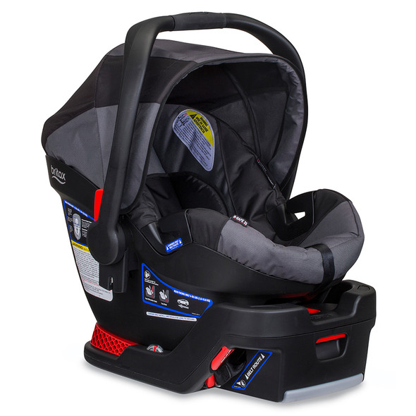 Bob B-Safe 35 Infant Car Seat in Black