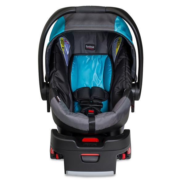 Bob B-Safe 35 Infant Car Seat in Lagoon
