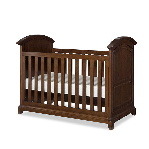 Legacy Classic Kids Impressions Stationary Crib in Classic Clear Cherry