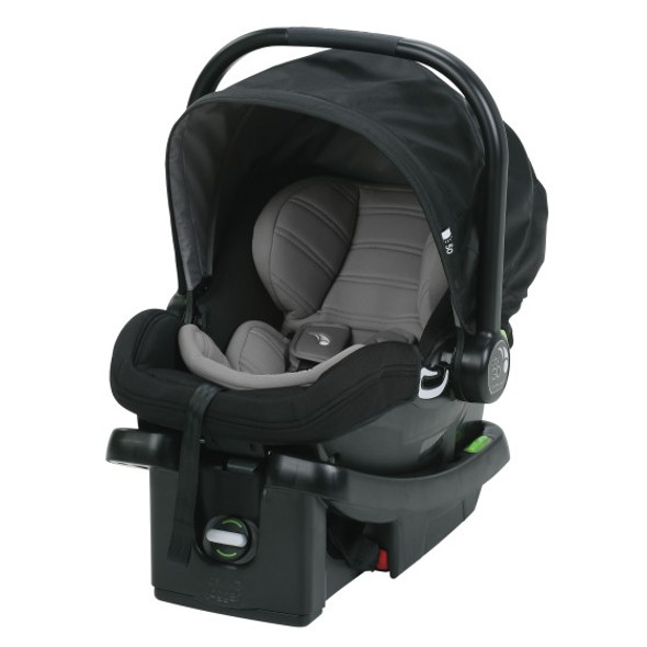 Baby Jogger City Go in Black