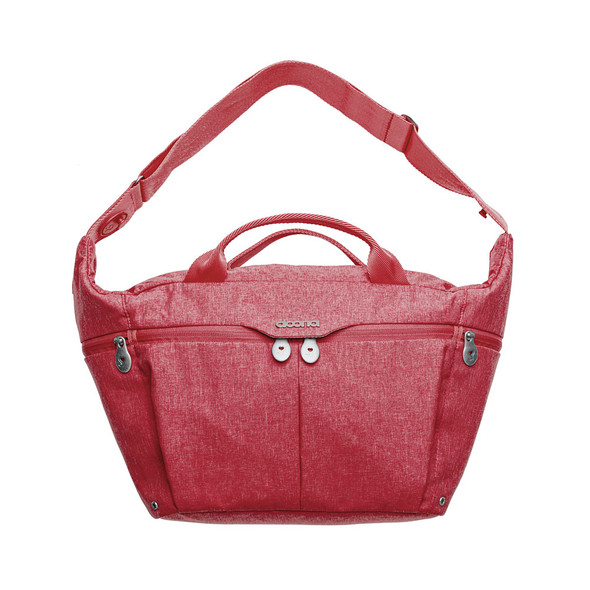 Doona All Day Bag in Red