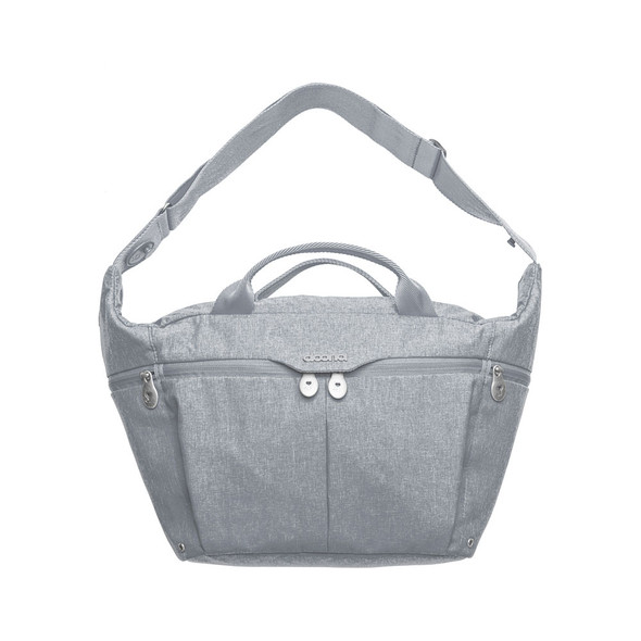 Doona All Day Bag in Grey