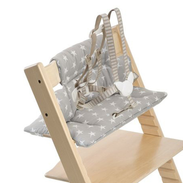 Stokke Tripp Trapp Classic Cushion in Grey Star