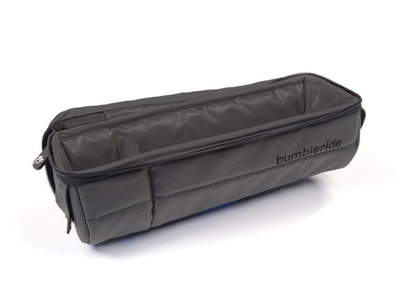 Bumbleride Snack Pack in Dawn Grey