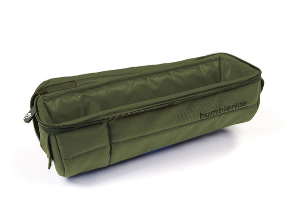 Bumbleride Snack Pack in Camp Green