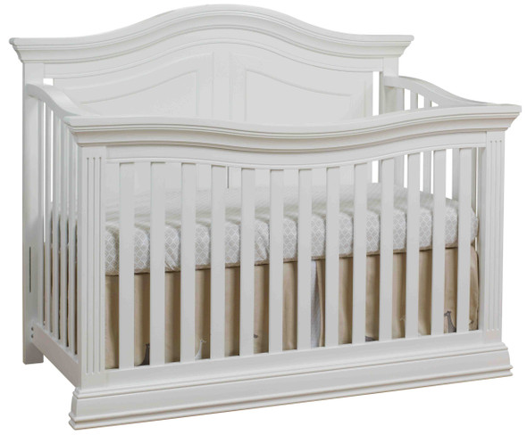 Sorelle Proximo Crib in White