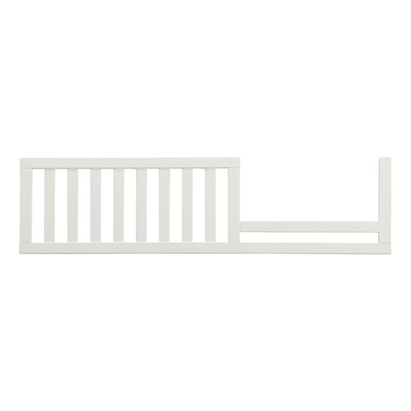 Westwood Jonesport Collection Toddler Rail in White