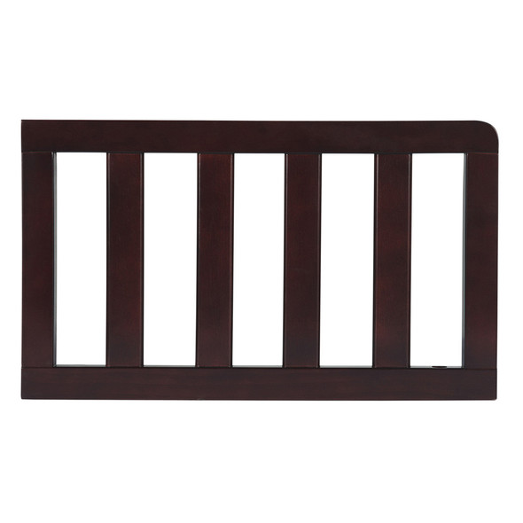 Serta Guardrail for Cribs in Dark Chocolate