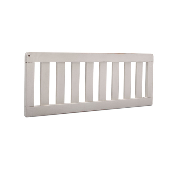 Simmons Tivoli Collection Toddler Guard Rail in Antique White