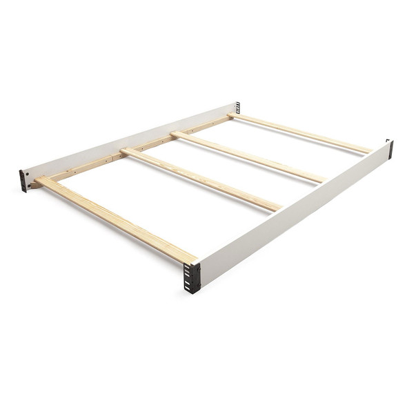 Simmons Tivoli Collection Full Size Rail in Antique White