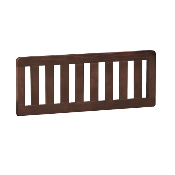 Simmons Tivoli Collection Toddler Guard Rail in Antique Chestnut