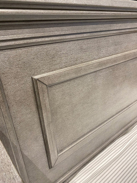 Pali Modena Collection Classico Crib in Granite