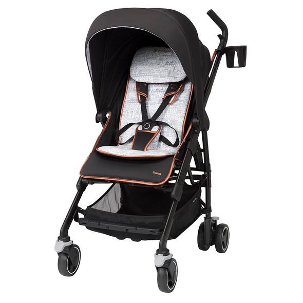 Maxi-Cosi Dana Special Edition Stroller-City Motif
