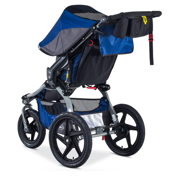 BOB Strollers Strides Fitness in Blue