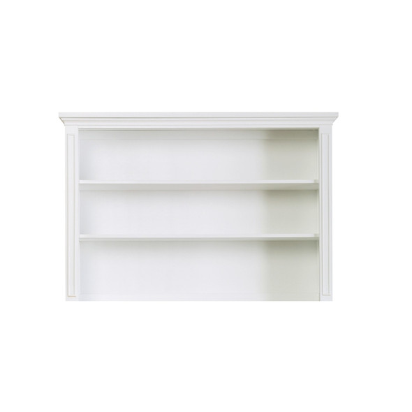 Silva Jackson Hutch in White