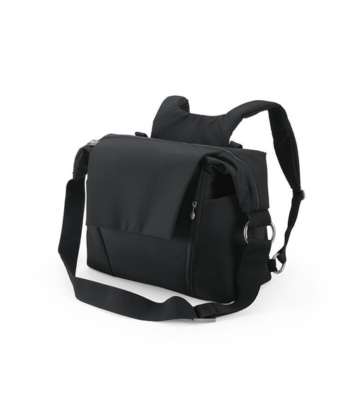 Stokke Changing Bag in Black-1