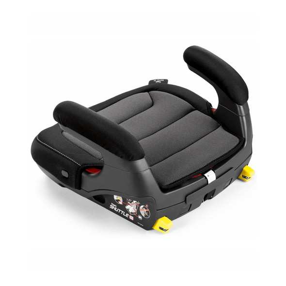 Peg Perego Viaggio Shuttle 120 in Licorice