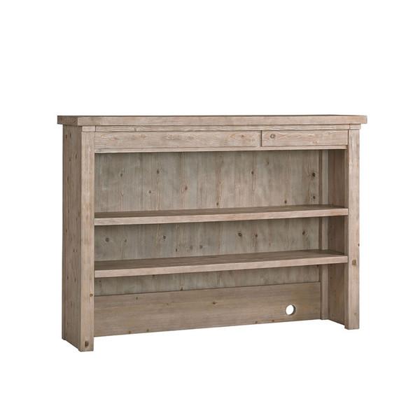 Dolce Babi Grado Hutch/Bookcase in Sandy Pine