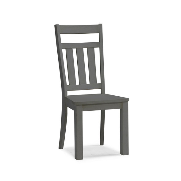 Dolce Babi Lucca Chair in Weathered Grey