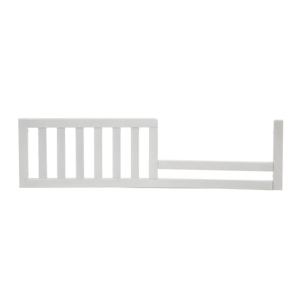 Westwood Reese Collection Toddler Rail in White