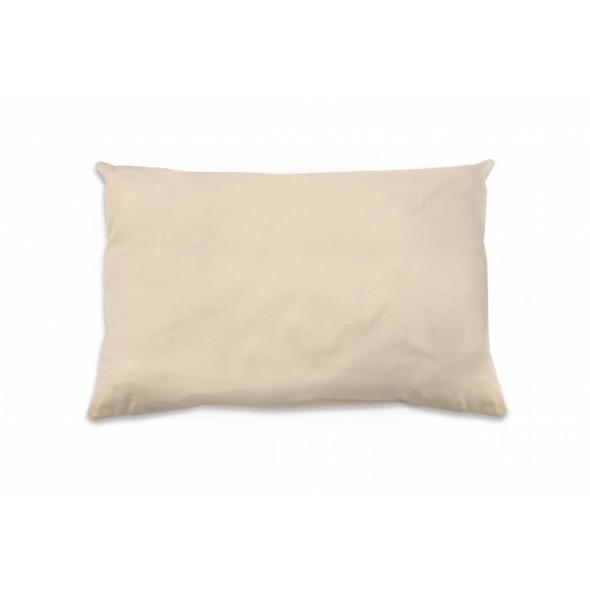 Naturepedic Organic PLA Cotton Pillow - Toddler