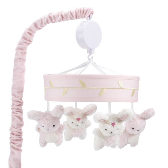 Lambs & Ivy Confetti Collection Musical Mobile